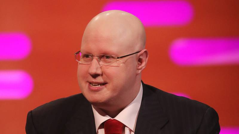 'Great British Bake Off' Signs Up Matt Lucas To Replace Sandi Toksvig