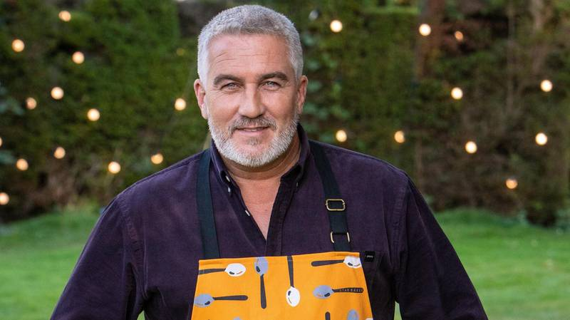 Paul Hollywood Made A Huge Gaffe On 'GBBO' Last Night And Everyone Missed It