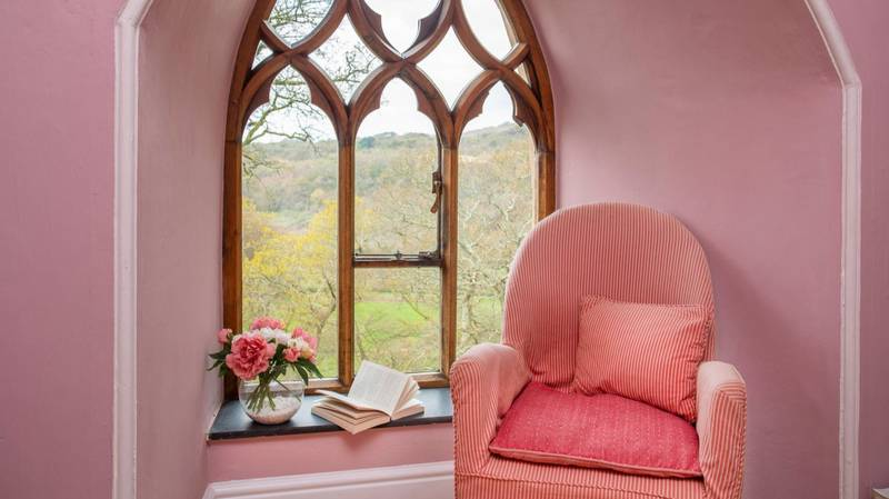 You And Your Friends Can Stay In A Rapunzel Style Fairytale Cottage