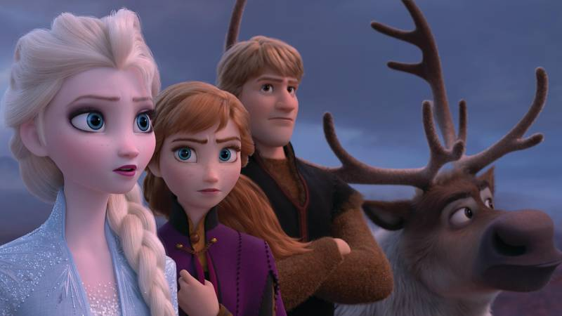 The Trailer for 'Frozen 2' Has Just Dropped And Now We Can't Wait For November