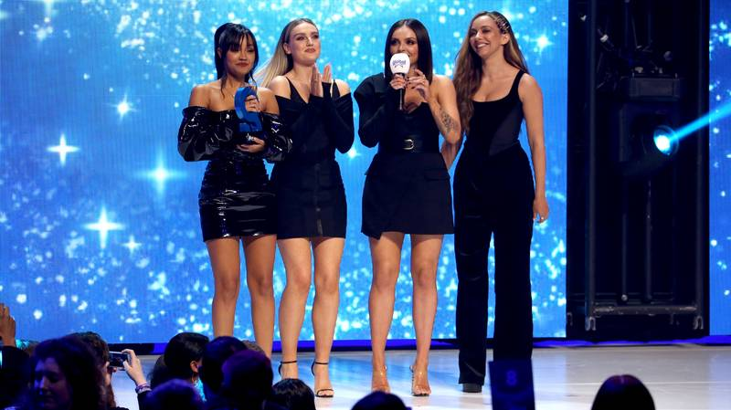 Little Mix Share Emotional Statement After Jesy Nelson Exit