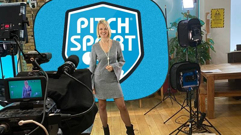 Pitch Sport: Woman Creates App To Stop Sport-Mad Husband Moaning After Watching Football