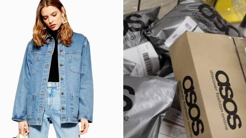 ASOS Announces It Will Be Stocking Topshop And Topman