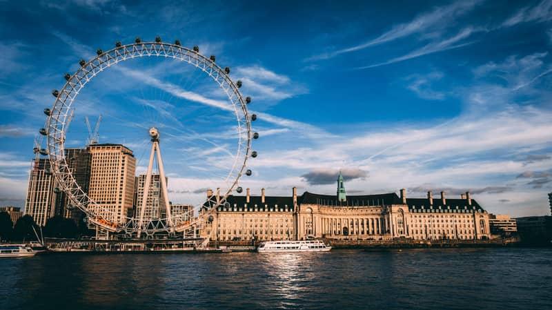 London Named Best Destination In The World By TripAdvisor