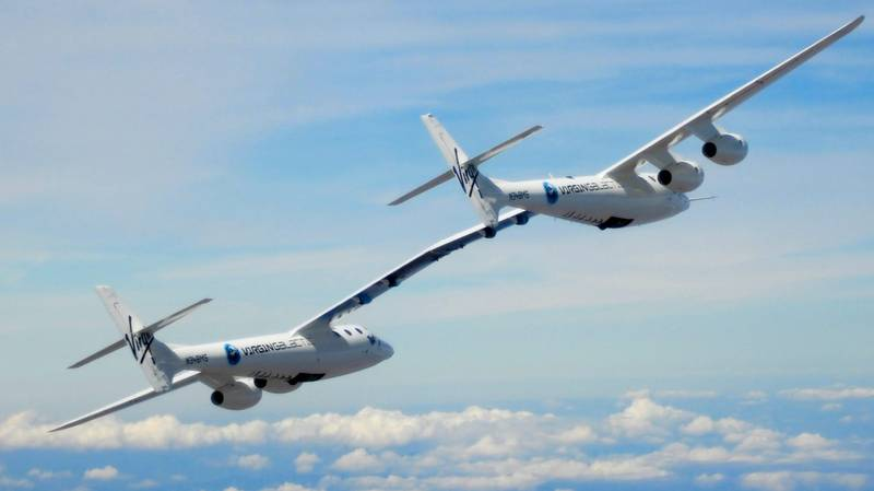 Virgin Galactic Releases New Ticket Opportunities For Tourists To Fly Into Space