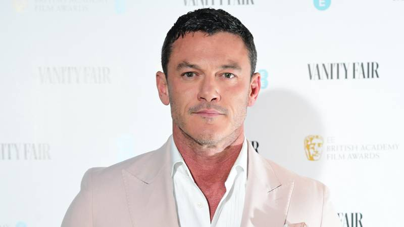 First Look At ITV Serial Killer Series Pembrokeshire Murders Starring Luke Evans