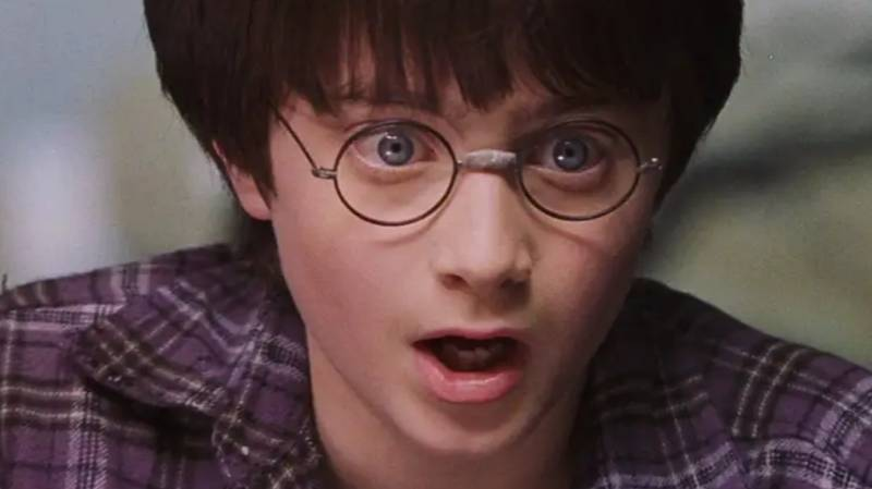 Man Finds Out His Harry Potter Book Is Worth A Whopping £30,000