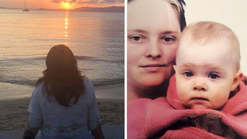 Brave Mum Candidly Opens Up On Dark Thoughts During Postnatal Depression Battle