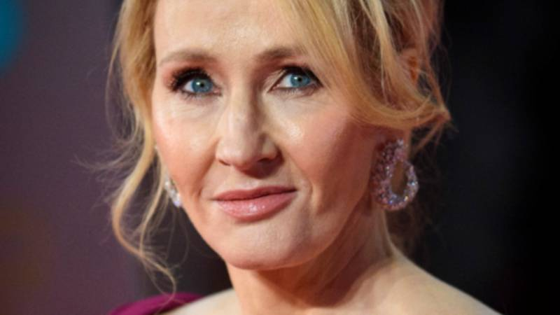 J.K. Rowling Details Domestic Abuse And Sexual Assault Ordeal In Transgender Debate