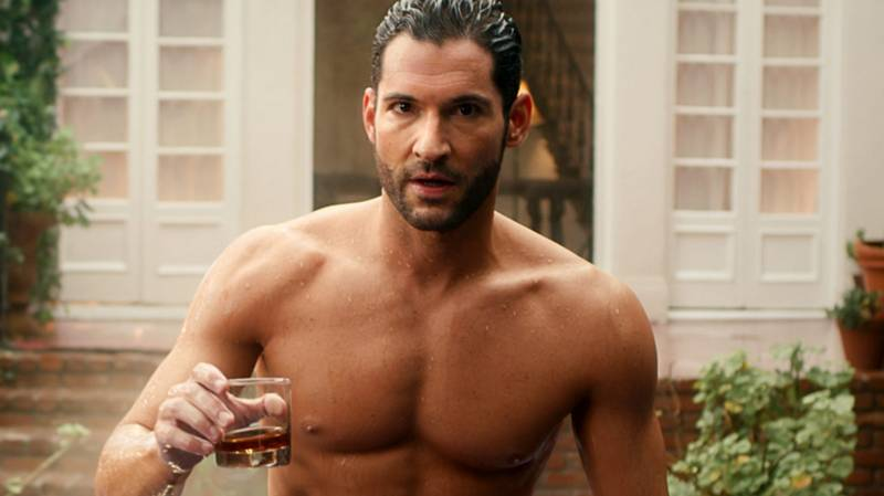 Lucifer Fans Could Actually Win A Zoom Date With Tom Ellis