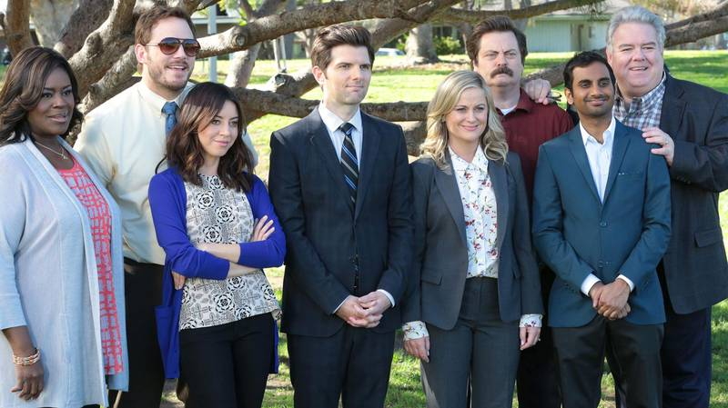 Parks And Recreation Is Coming To Netflix UK Next Month