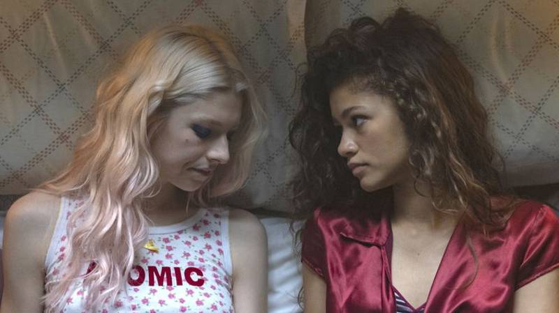 People Are Loving New HBO Series 'Euphoria'