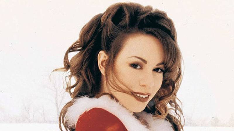 All I Want For Christmas Is You Finally Reaches Number 1 In The UK After 26 Years