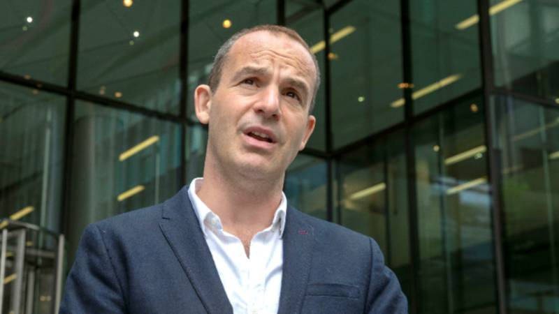 Martin Lewis Fans Spot 'Showy Off' Item During 'This Morning' Appearance