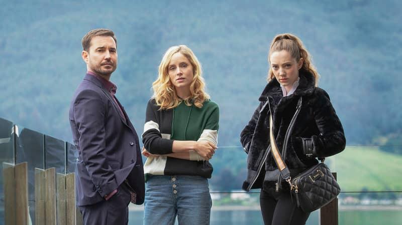 New Martin Compston Series 'The Nest' Has Got An Official Start Date