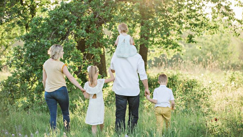Being Boss Of The Family Is Good For Women's Health, Study Finds