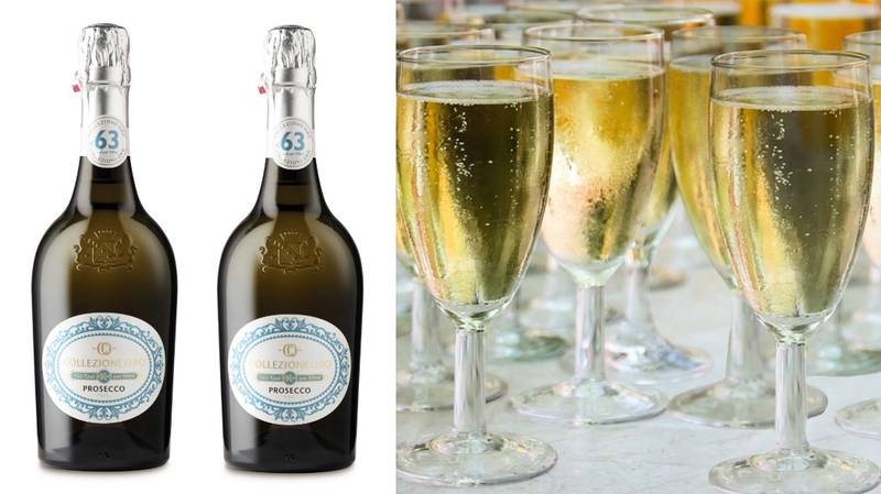 Aldi Is Selling Low-Calorie Prosecco And Dry January Is Officially Cancelled