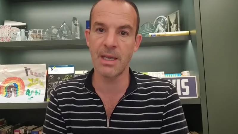 Martin Lewis Issues Urgent Warning To Anyone Planning Holiday To Spain
