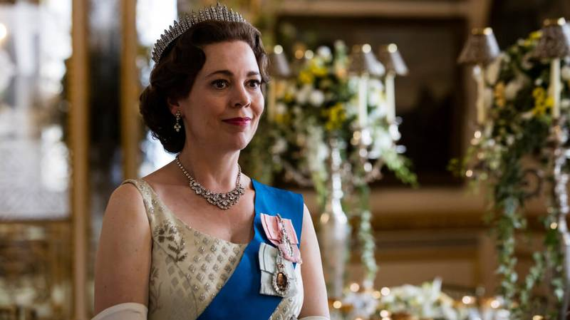 Everything We Know So Far About The Crown Season 5
