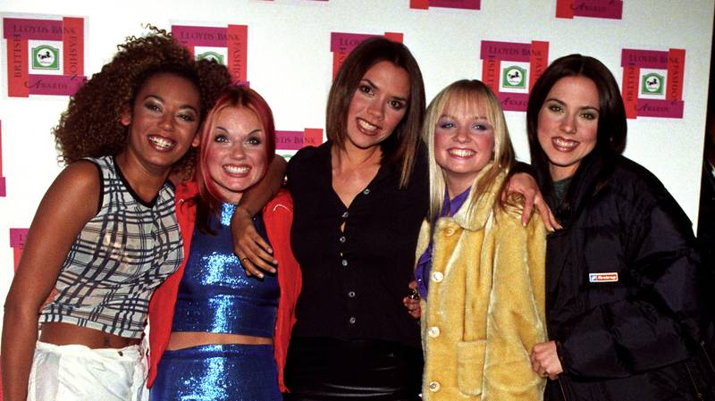 An Animated Spice Girls Moving Is Coming In Which The Girls Are Superheroes