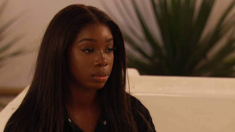 Love Island Star Yewande Claims She Was Nearly Kidnapped By Tinder Date