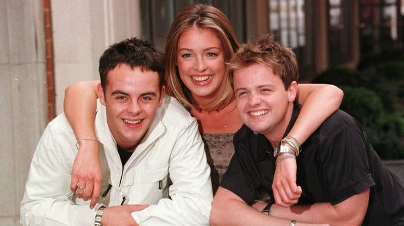 Ant And Dec Reveal They've Filmed An 'SMTV' Reunion With Cat Deeley