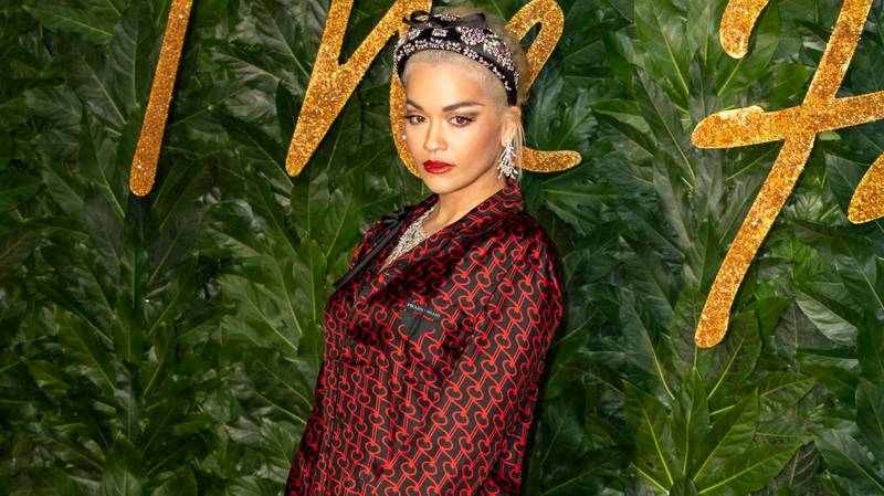 BREAKING Rita Ora Apologises For Breaking Lockdown Rules To Throw Birthday Party