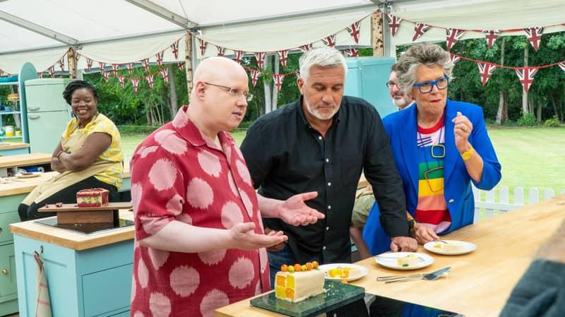 'Great British Bake Off' Opening Episode Delayed As Boris Johnson Addresses The Nation