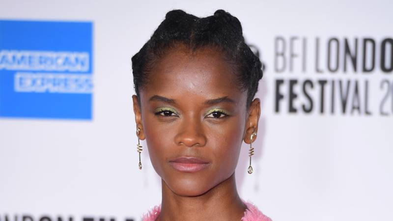 Marvel Actor Letitia Wright Apologises After Sharing Vaccine Doubter Video