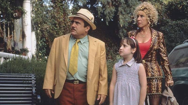 Danny Devito Wants To Make A 'Matilda' Sequel