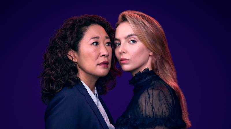 'Killing Eve' Drops On iPlayer This Weekend: Here's Everything You Need To Know