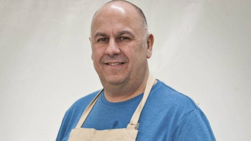 Luis Troyano Dead: Bake Off Star Passes Away Aged 48 After Cancer Battle