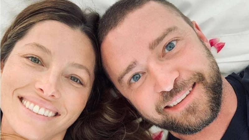 Justin Timberlake And Jessica Biel Welcome Second Child