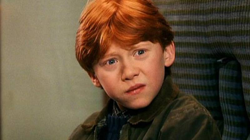 Rupert Grint Admits He Hasn't Seen Most Of The Harry Potter Movies - And We're Shook