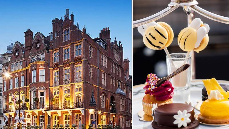 This Mary Poppins Staycation Is Practically Perfect In Every Way