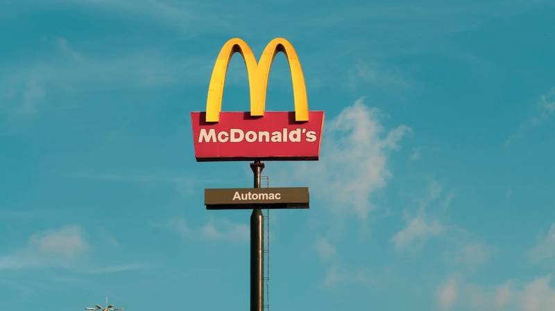 McDonalds Is Offering Customers 50 Per Cent Off This Week