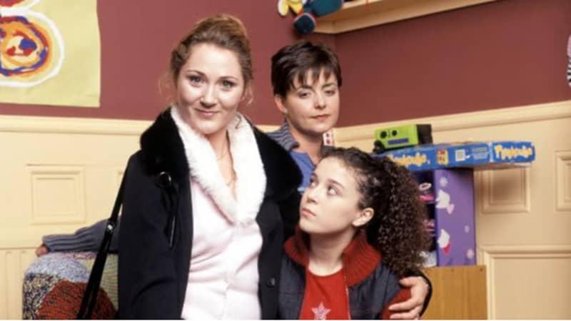 Ruth Gemmell: Fans Are Loving That Tracy Beaker's Mum Is Violet In Netflix's Bridgerton