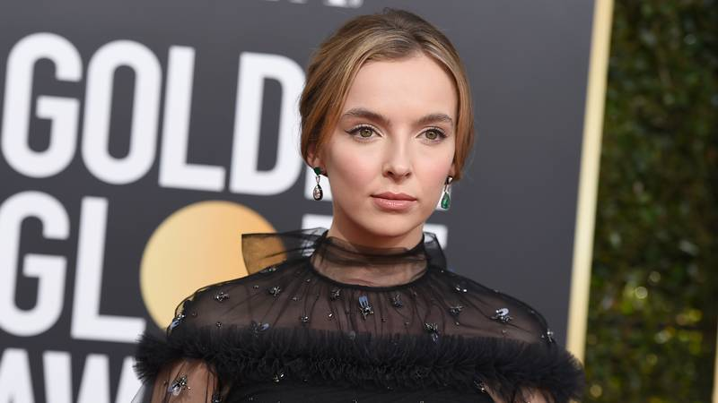 Jodie Comer Teases A Huge Twist For 'Killing Eve' Season Two