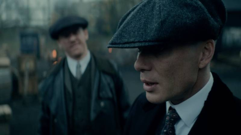 'Peaky Blinders' Fans Are Certain They've Spotted Major Clue That Alfie Is Alive And Will Return For Sunday's Final
