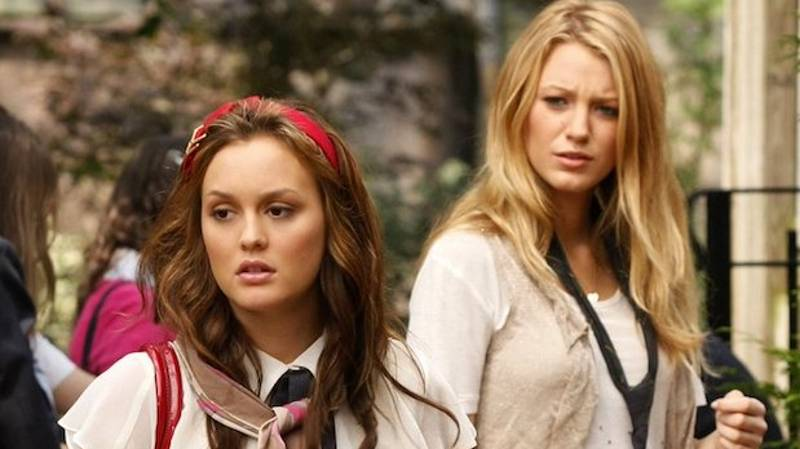 There's Been Discussions For A 'Gossip Girl' Reboot, XOXO