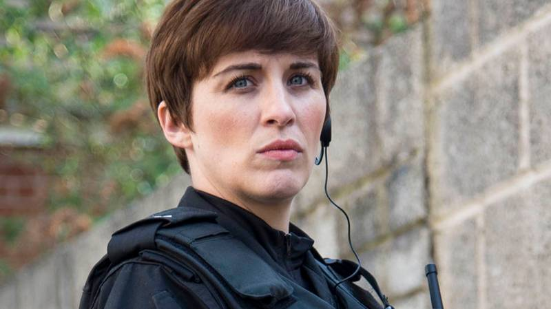 'Line Of Duty' Fans Will Love Vicky McClure's New ITV Drama 'Trigger Point'