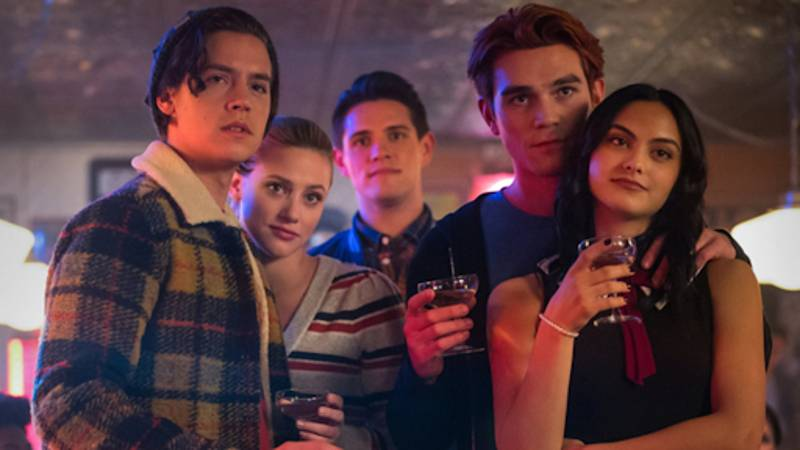 Riverdale Creator Shares First Look At Season 5