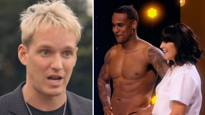 Reality Stars Shun Celebrity Version Of 'Naked Attraction'