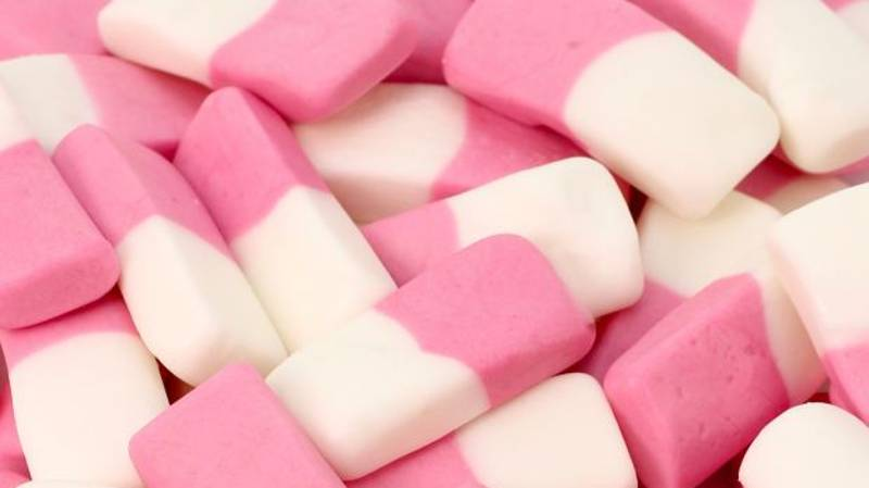 You Can Now Win A Year's Supply Of Squashies