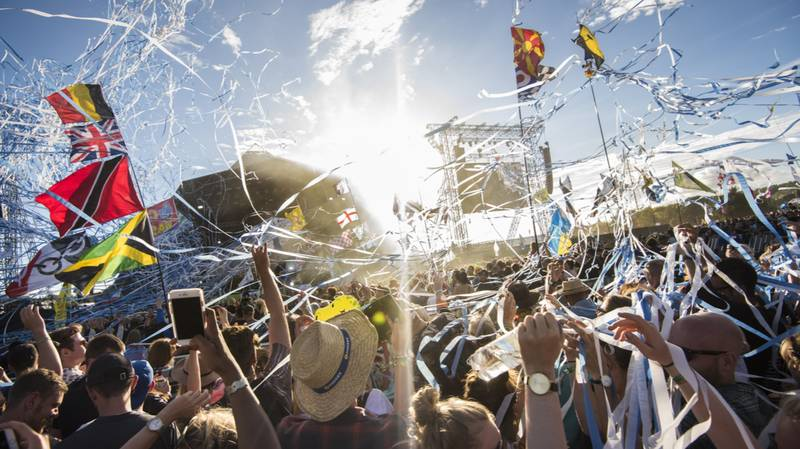 Glastonbury Festival Has Been Cancelled Due To Coronavirus