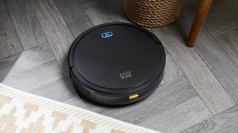 Aldi Launches A Robot Vacuum Cleaner And It Looks Like A Game-Changer