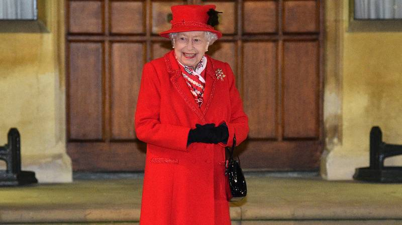 The Queen's Favourite Movie To Watch At Christmas Has Been Revealed