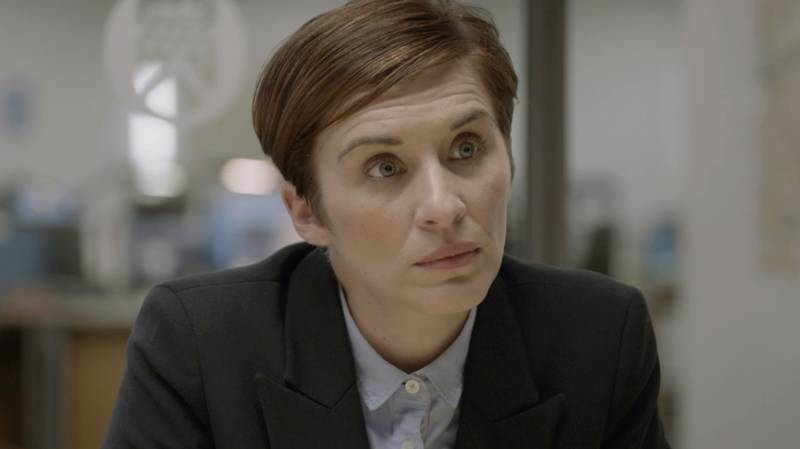 Here's Your First Look At The Extra 'Line Of Duty' Scene For Sport Relief