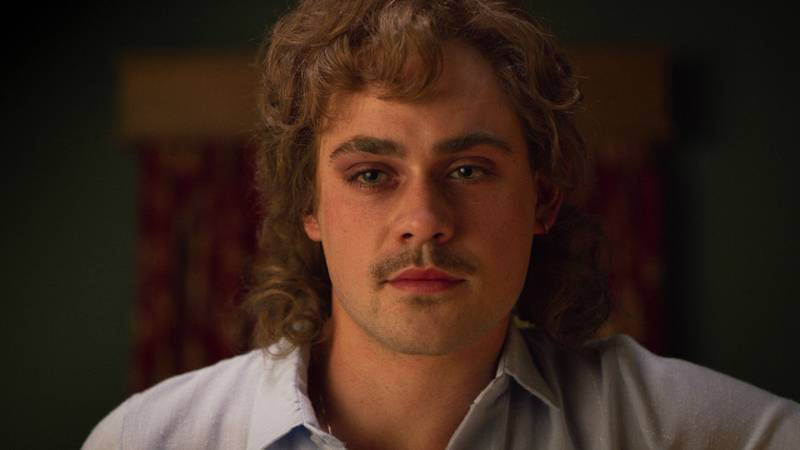Dacre Montgomery Just Dropped A Huge Hint Billy Is Returning For Stranger Things Season 4