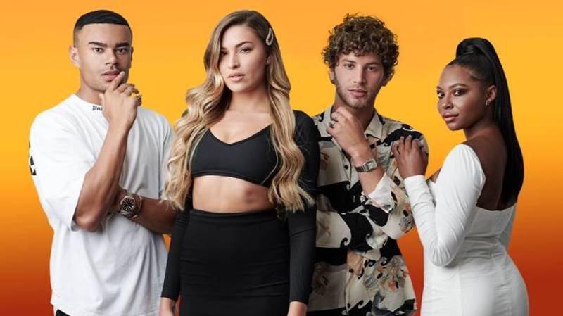 The First Trailer Has Just Dropped For 'Celebrity X Factor'